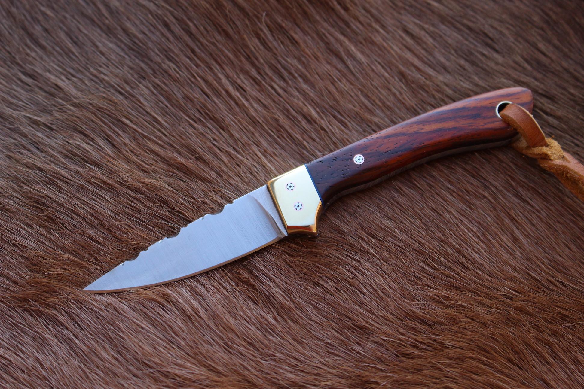 Cowboy Knives Gallery